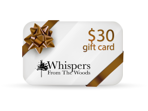 Great Gift Idea $30 Gift Card