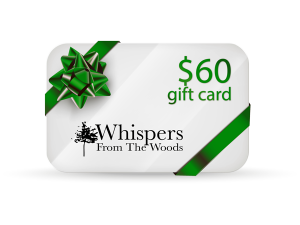 Great Gift Idea $60 Gift Card