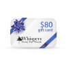 Great Gift Idea $80 Gift Card