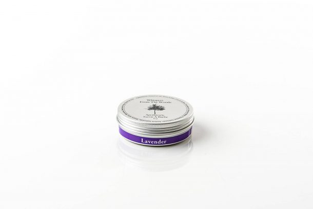 Lavender shaving Soap