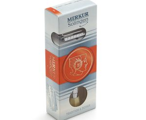 Merkur Solingen Progress DE Safety Razor