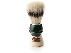 Wet Shaving Soap Brush & Razor Gift Pack