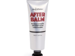 After Balm by The Stray Whisker 50ml