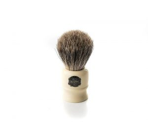 Vulfix Progress Pure Badger Travel Brush