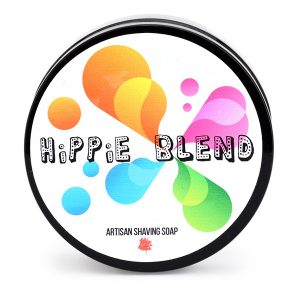 THE HIPPIE BLEND Shaving Soap