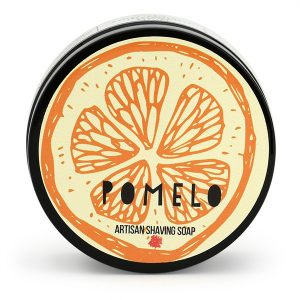 POMELO Shaving Soap