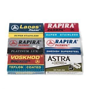 Razor Blade Replenishment Service