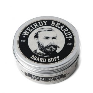 Weirdy Beardy Beard Buff