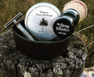 Build Your Synthetic Brush Shaving Kit