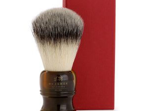 St James of London Synthetic Brush 28mm