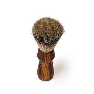 Banksia Wood Handmade Shaving Soap