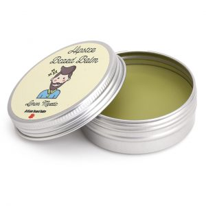 Lemon Myrtle Beard Balm 1